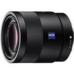 Sony Sonnar T* FE 55mm F1.8 ZA Lens