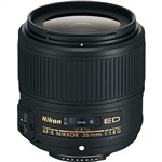 Nikon AF-S Nikkor 35mm F/1.8G ED Lens International Warranty