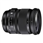 Sigma 24-105mm f/4 DG OS HSM Art Lens Nikon Mount
