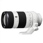 Sony FE 70-200mm F4 G OSS DSLR Camera Lens SEL70200G