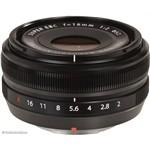 Fujifilm XF 18mm f/2.0 R Lens Fujinon