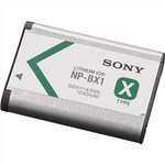 Sony NP-BX1/M8 Rechargeable Lithium-Ion Original Battery RX100 IV V