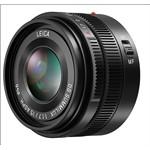 Panasonic Leica DG Summilux 15mm f/1.7 ASPH. Lens M43 MFT