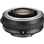 Nikon AF-S Teleconverter TC-14E III International Warranty