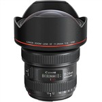 Canon EF 11-24mm f/4L USM Lens