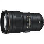 Nikon AF-S Nikkor 300mm f/4E PF ED VR Lens International Warranty