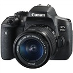Canon EOS 750D with 18-55mm IS STM Lens Kit DSLR Camera Digital SLR