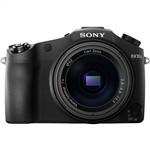 Sony Cyber-shot DSC-RX10 Mark II 4K Long Zoom Digital Camera