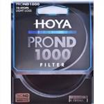 Hoya PRO ND 1000 49mm Neutral Density Filter ND1000 10 F Stop Lig...