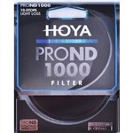 Hoya PRO ND 1000 62mm Neutral Density Filter ND1000 10 F Stop Lig...