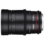 Samyang 135mm T2.2 ED UMC VDSLR Cine (Nikon) VDSLR Lens