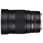 Samyang 135mm f/2.0 ED UMC Canon Mount Lens (Manual Focus)