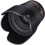 Samyang 50mm f/1.4 AS UMC Lens Canon Mount