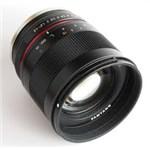 Samyang 50mm f/1.2 AS UMC CS Lens Sony E Mount