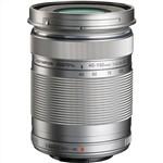 Olympus M.Zuiko Digital ED 40-150mm f/4.0-5.6 R Lens Silver