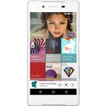 Sony Xperia Z5 Dual Sim E6633 4G 32GB White Unlocked Mobile Phone