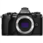 Olympus OM-D E-M5 Mark II Mirrorless Micro Four Thirds Digital Ca...