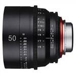 Samyang Xeen 50mm T1.5 (Sony E)