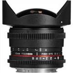 Samyang 8mm T3.8 UMC Fish-Eye CS II Lens Sony E Mount