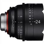 Samyang Xeen 24mm T1.5 (Sony E)