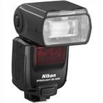 Nikon SB-5000 AF Speedlight Camera Flash Light International Warr...