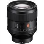 Sony FE 85mm f/1.4 GM Lens E Mount Full Frame SEL85F14GM