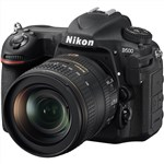 Nikon D500 With 16-80mm f/2.8-4E ED VR Lens Kit DSLR Digital SLR ...