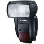Canon Speedlite 600EX II-RT DSLR Camera Flash