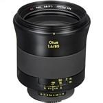Zeiss Otus 85mm f/1.4 Lens Nikon Mount Planar T* 1.4/85 ZF.2