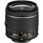 Nikon AF-P DX NIKKOR 18-55mm f/3.5-5.6G VR Lens  Camera Kit Box )
