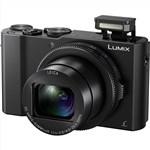 Panasonic Lumix DMC-LX10 Digital Camera (Black)