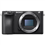 Sony Alpha a6500 Mirrorless Digital Camera Body Only (Camera Kit ...