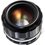 Voigtlander Nokton 58mm F1.4 SL II S (Nikon)