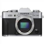Fujifilm X-T20 Body Silver Mirrorless Digital Camera (Camera kit ...