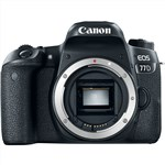 Canon EOS 77D Body Only (Camera Kit Box) DSLR Camera Digital SLR