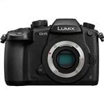Panasonic Lumix DC-GH5 Camera Body Only  (Lens kit box) DMC-GH5 G...