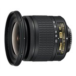 Nikon AF-P DX NIKKOR 10-20mm f/4.5-5.6G VR Lens International War...