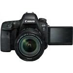 Canon EOS 6D Mark II EF 24-105mm IS STM Lens Premium Kit Digital ...