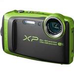 FUJIFILM FinePix XP120 Lime Digital Camera