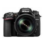 Nikon D7500 Lens Kit with 18-105mm VR Digital SLR