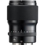 Fujifilm GF 110mm f/2 R LM WR Fujinon Lens