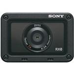 Sony Cyber-shot DSC-RX0 Ultra-compact Camera Waterproof and Shock...