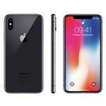 Apple iPhone X (256GB, Space Grey) UNLOCKED