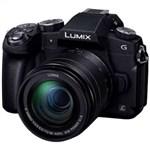 Panasonic Lumix DMC-G8 12-60mm Camera Lens Kit Mirrorless Micro F...