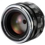 Voigtlander Nokton 40mm f-1.2 Asph (Leica M)