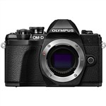 Olympus OM-D E-M10 Mark III Body Black (Camera kit box) Mirrorles...