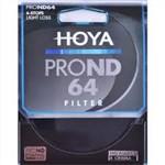 Hoya Pro ND64 55mm Filter