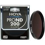 Hoya Pro ND200 55mm Filter