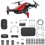 DJI Mavic Air Fly More Combo (Onyx Red)