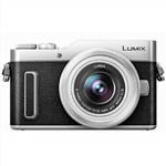 Panasonic Lumix DMC-GF10 Kit (12-32) Silver